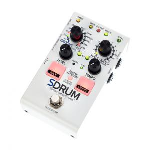 Is Digitech SDRUM Strummable Drums a good match for you?