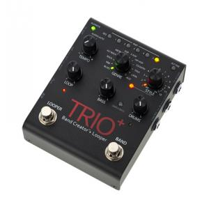 Is Digitech Trio+ Band Creator B-Stock a good match for you?