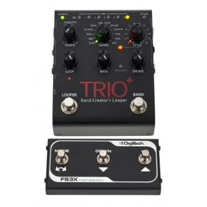 Is Digitech Trio Band Creator Bundle a good match for you?