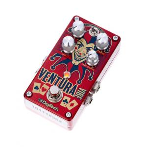 Is Digitech Ventura Vibe a good match for you?