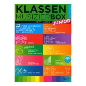 "Take the ""IS IT GOOD FOR ME"" test for ""Doblinger Musikverlag Klassenmusizierbox Junior"", read the reviews and join the community!"