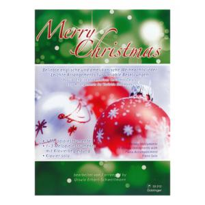 Is Doblinger Musikverlag Merry Christmas a good match for you?