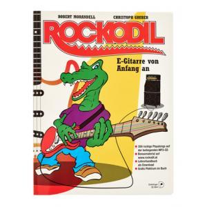 Is Doblinger Musikverlag Rockodil 1 a good match for you?