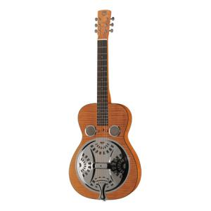 """Take the """"IS IT GOOD FOR ME"""" test for """"Dobro Hound Dog Deluxe Square Neck"""", read the reviews and join the community!"""