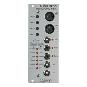 Is Doepfer A-190 the right music gear for you? Find out!