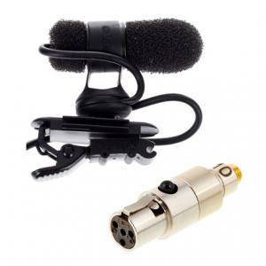 Is DPA 4080-DL-D-B00 Shure Bundle a good match for you?
