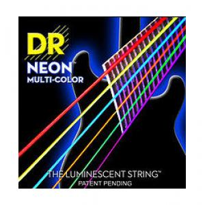 Is DR Strings HiDef Multi Color Neon E 10 the right music gear for you? Find out!