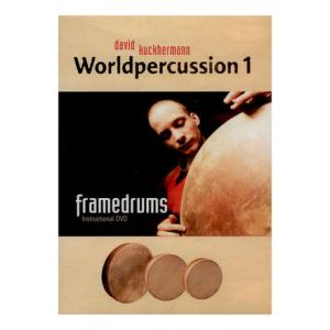 "Take the ""IS IT GOOD FOR ME"" test for ""Drumport World Percussion 1 Framedrums"", read the reviews and join the community!"