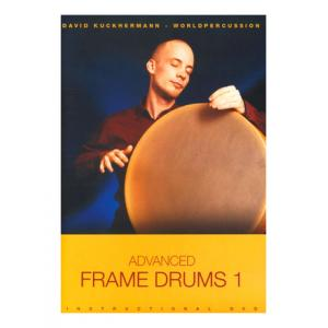 Is Drumport World Percussion Advanced Frame Drums 1 a good match for you?