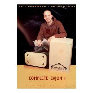 Is Drumport World Percussion Complete Cajon 1 a good match for you?