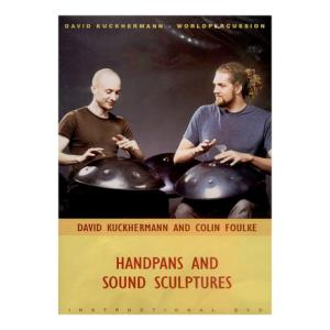 Is Drumport World Percussion Handpans and Sound 1 a good match for you?