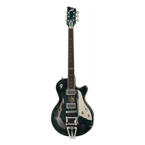 Is Duesenberg Alliance Series Soundgarden a good match for you?