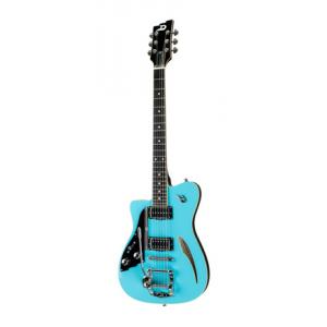 Is Duesenberg Caribou LH Narvik Blue a good match for you?