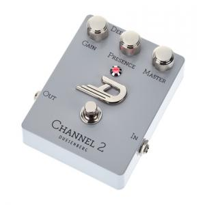 """Take the """"IS IT GOOD FOR ME"""" test for """"Duesenberg Channel 2"""", read the reviews and join the community!"""