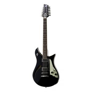 Is Duesenberg Double Cat 12 Black a good match for you?