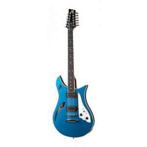 Is Duesenberg Double Cat 12 Catalina Blue a good match for you?
