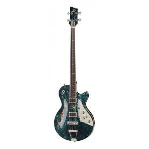 Is Duesenberg Soundgarden Bass a good match for you?