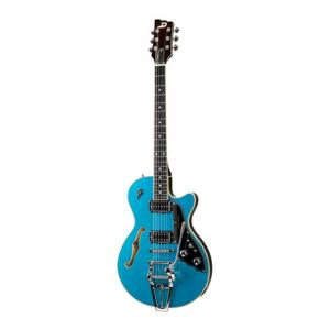 Is Duesenberg Starplayer III Catalina Blue a good match for you?