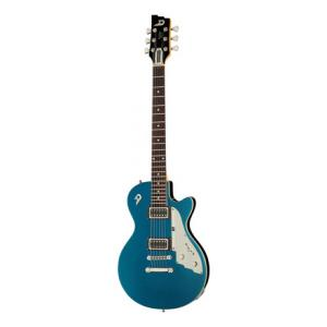 Is Duesenberg Starplayer SP Catalina Blue a good match for you?