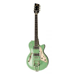 "Take the ""IS IT GOOD FOR ME"" test for ""Duesenberg Starplayer TV Surf Green"", read the reviews and join the community!"