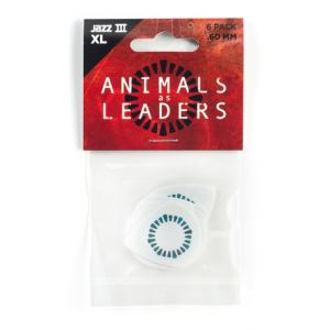 Is Dunlop Animals as Leaders 0.60 white a good match for you?