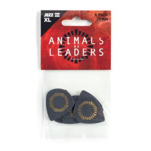 Is Dunlop Animals as Leaders 0.73 black a good match for you?