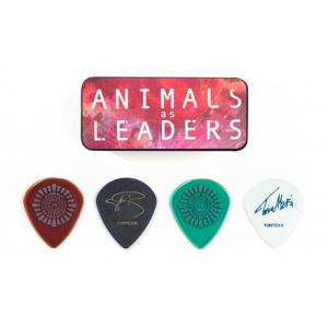 Is Dunlop Animals as Leaders Pick Tin 6 a good match for you?