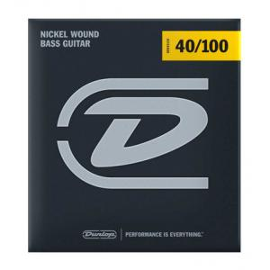 Is Dunlop Bass Nickel Wound - DBN40100 a good match for you?