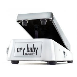 Is Dunlop Billy Duffy Cry Baby Wah a good match for you?