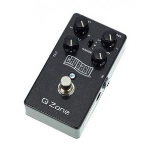 Is Dunlop CryBaby Q Zone Fixed Wah a good match for you?