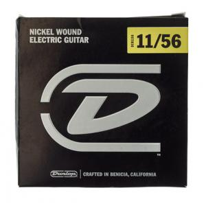 Is Dunlop E-Guitar String Set 11/56 a good match for you?