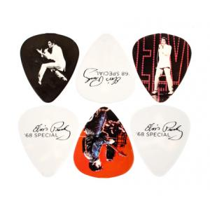 Is Dunlop Elvis 6 Pick Set a good match for you?