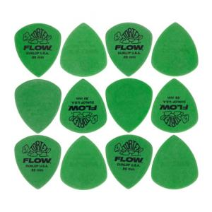 Is Dunlop Flow Standard Pick Set 0,88 mm a good match for you?