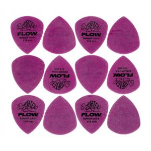 Is Dunlop Flow Standard Pick Set 1,14mm a good match for you?
