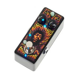 Is Dunlop Fuzz Face Distortion Hendrix a good match for you?