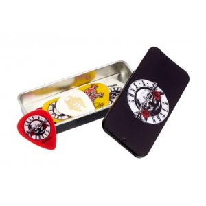 """Take the """"IS IT GOOD FOR ME"""" test for """"Dunlop Guns N Roses Picks"""", read the reviews and join the community!"""