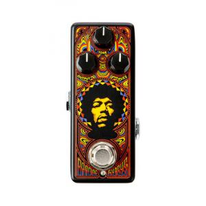 Is Dunlop Gypsys Fuzz Authentic Hendrix a good match for you?