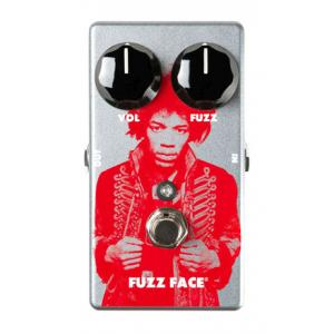 Is Dunlop Jimi Hendrix Fuzz Face LTD a good match for you?