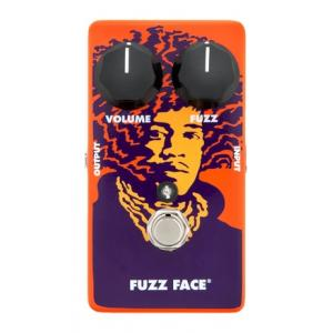 Is Dunlop Jimi Hendrix Ltd. Fuzz Face a good match for you?