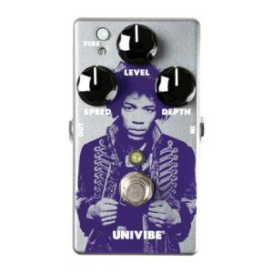 Is Dunlop Jimi Hendrix Univibe LTD a good match for you?