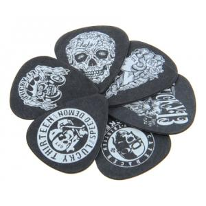 Is Dunlop Lucky 13 Pick Set a good match for you?