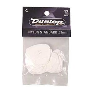 "Take the ""IS IT GOOD FOR ME"" test for ""Dunlop Nylon Standard 0.38"", read the reviews and join the community!"