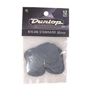 """Take the """"IS IT GOOD FOR ME"""" test for """"Dunlop Nylon Standard 0,88"""", read the reviews and join the community!"""