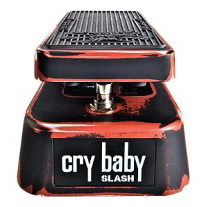 Is Dunlop Slash Cry Baby Classic a good match for you?