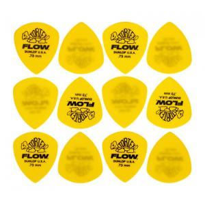 Is Dunlop Standard Flow Pick Set 0,73 mm a good match for you?