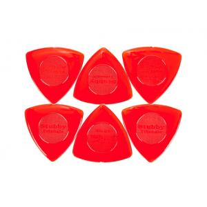 Is Dunlop Stubby Triangle 1.50 6 Pack a good match for you?