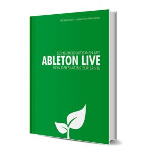 Is DVD Lernkurs Ableton Live Buch a good match for you?