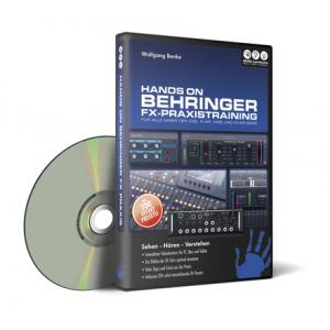 Is DVD Lernkurs Behringer FX Praxistraining a good match for you?
