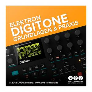Is DVD Lernkurs Elektron Digitone Training a good match for you?