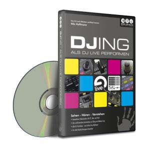 Is DVD Lernkurs Hands On Ableton Live Vol.4 a good match for you?